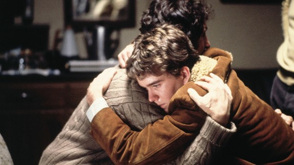 """""""Ordinary People"""" This 1980 drama from Robert Redford stars Timothy Hutton as Conrad, a teen haunted by the death of his older brother. Mary Tyler Moore and Donald Sutherland play the parents struggling to cope with the family"""