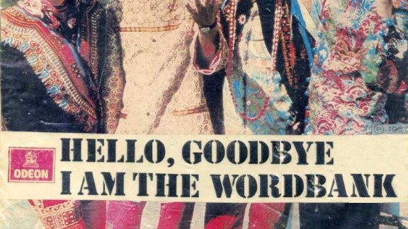 """I Am the Wordbank"": Greatest B-side ever"