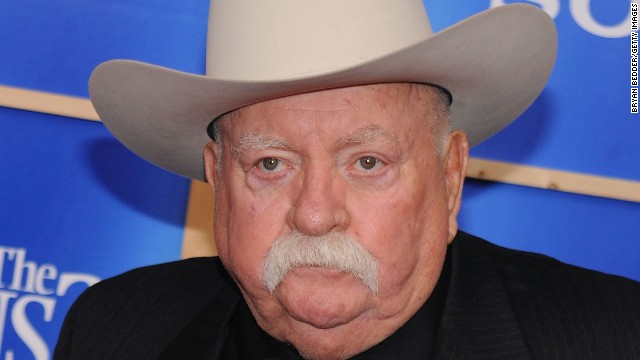 Wilford Brimley, an actor and a Quaker Oats pitchman, dies at 85 | Faith Karimi and Alta Spells, CNN