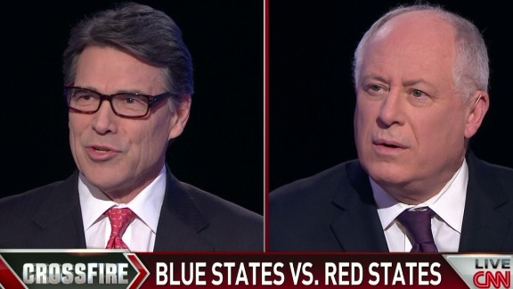 Crossfire Rick Perry and Pat Quinn on Minimum Wage_00013230.jpg