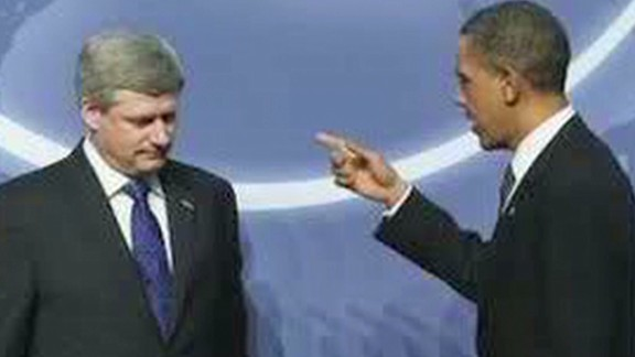 erin obama loses beer bet to canada prime minster harper_00010620.jpg