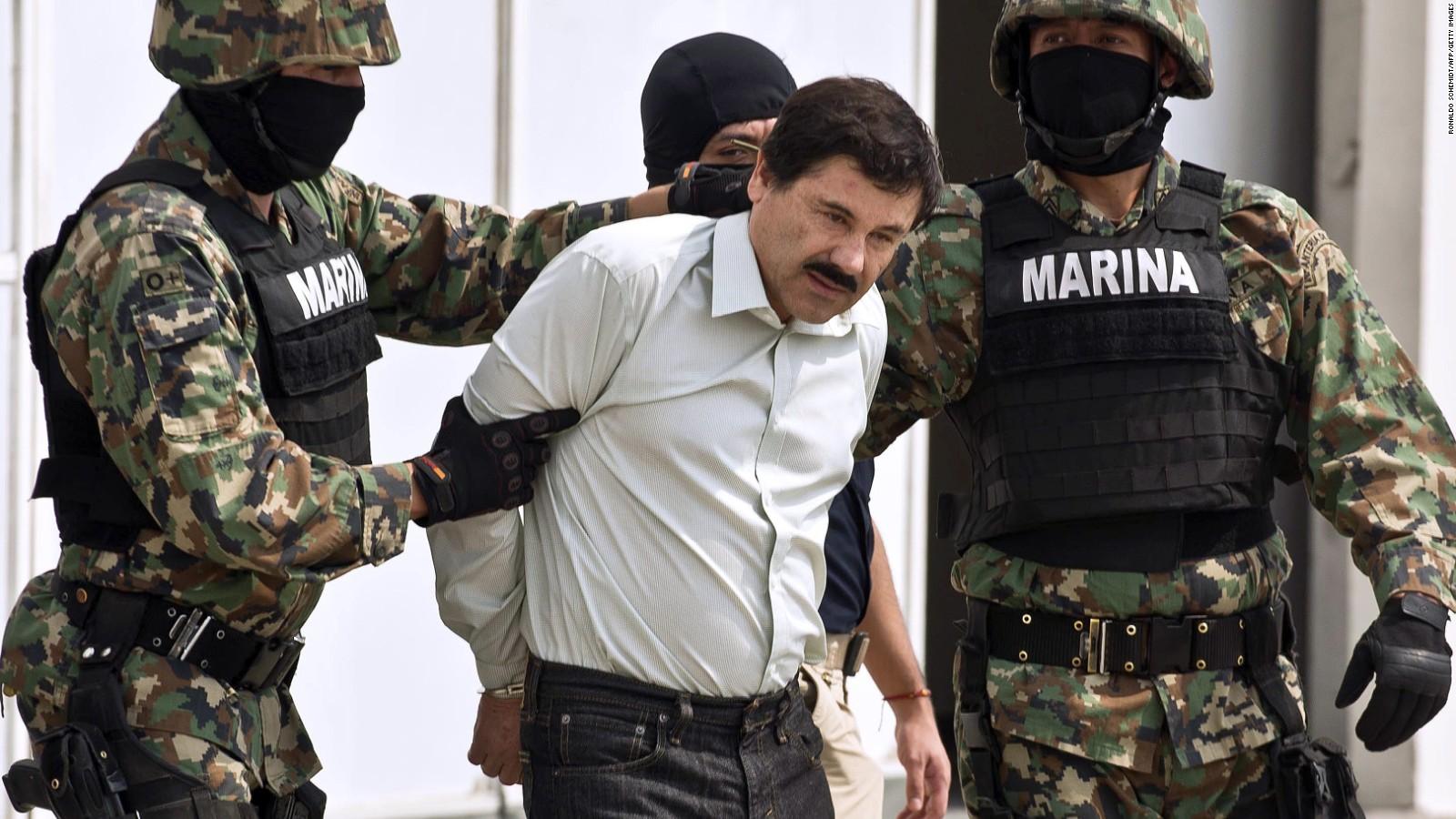 American teens killed for Mexican cartel - CNN Video