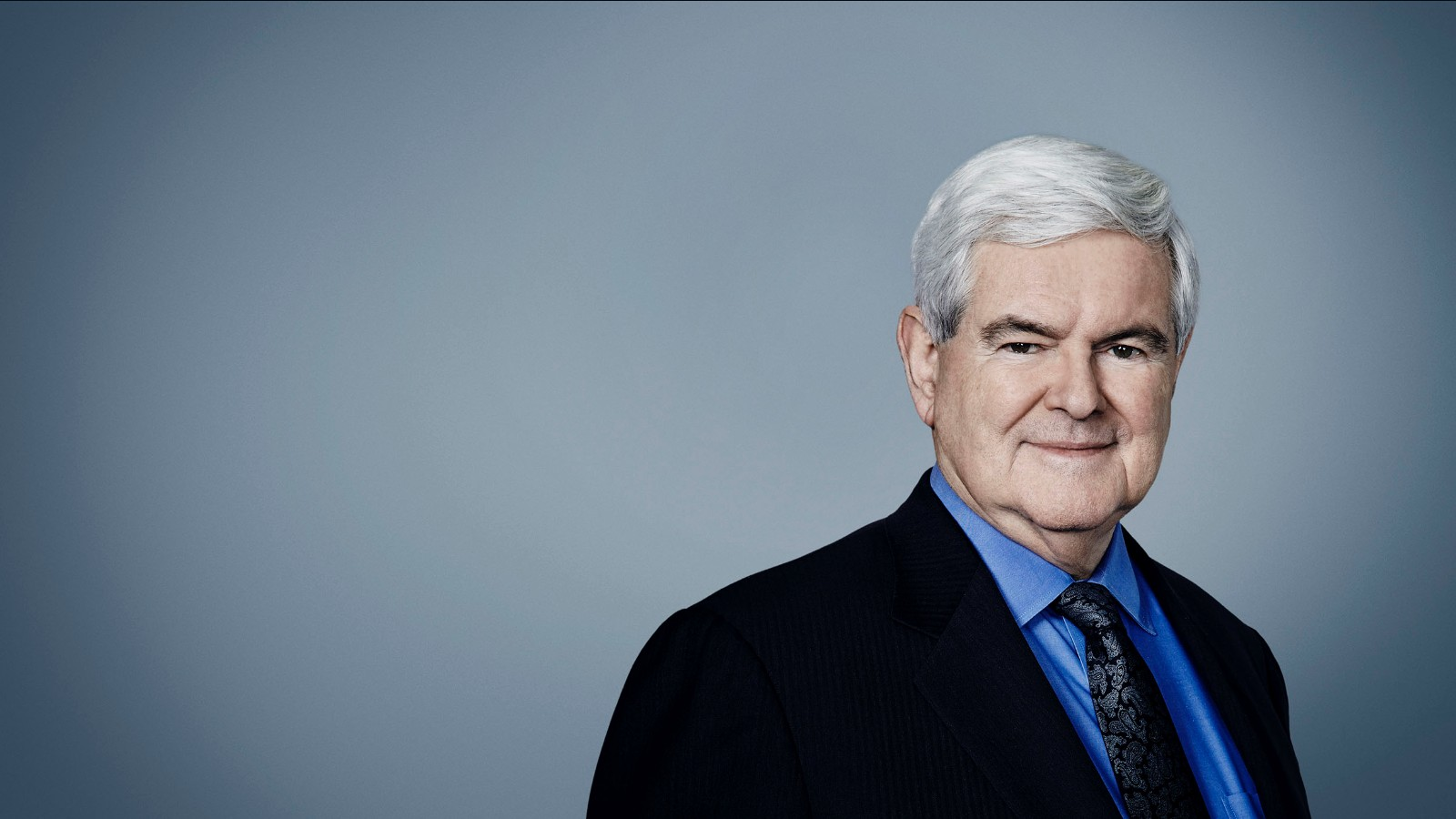 Newt gingrich phd thesis