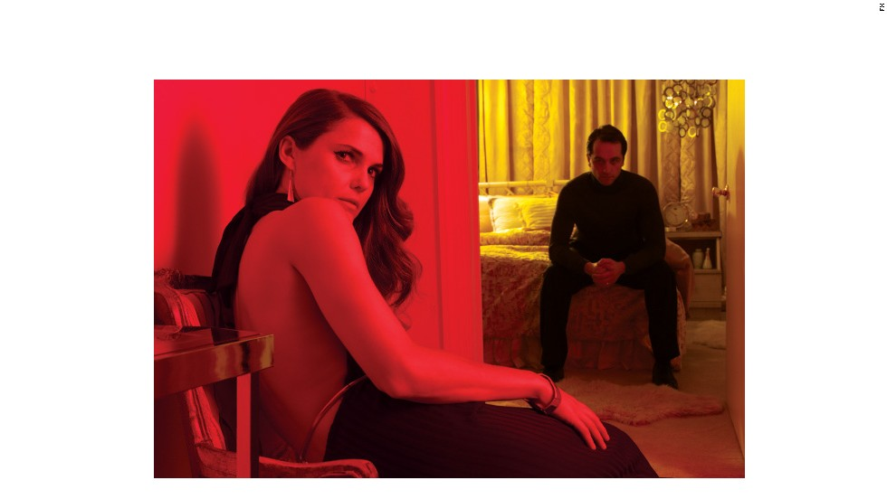 "<strong>""The Americans: Season 2""<strong></strong>:</strong> Keri Russell and Matthew Rhys star as covert Russian spies living on American soil in this FX drama, which returns for a third season in January. In the meantime, you can catch up with season 2 at the end of December. <strong>(Amazon)</strong>"