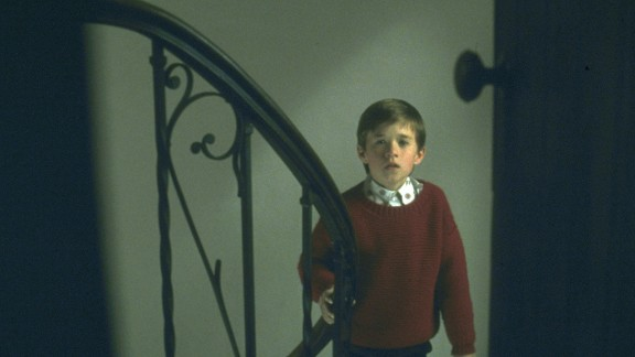 Haley Joel Osment was 11 when he was nominated for best supporting actor. He earned the nod for his performance as a child who sees dead people in 1999
