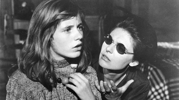 """Patty Duke, whose career has stretched over more than five decades, was 16 when she won best supporting actress for her performance as Helen Keller in """"The Miracle Worker"""" (1962). Anne Bancroft, right, won best actress for her portrayal of Annie Sullivan."""