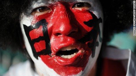 The men behind Japan's shock success