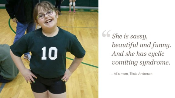 Read Ali's story on iReport.