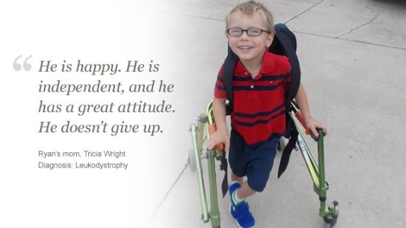 Read Ryan's story on iReport.