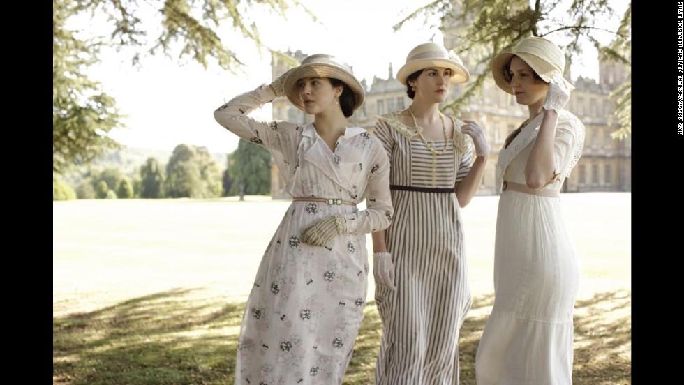 1920s summer garden party dress