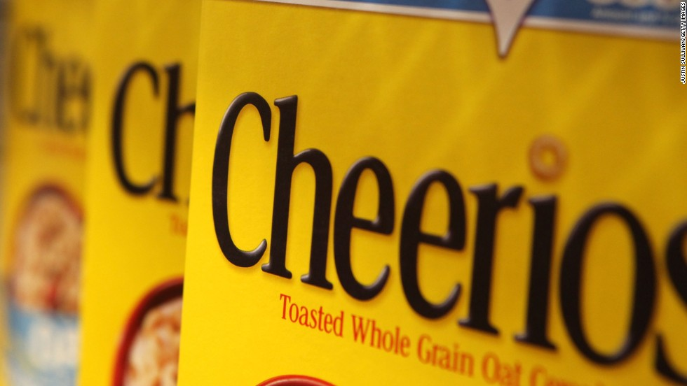 "General Mills, which owns Cheerios, Haagen-Dazs or Old El Paso, was the only one of the world's largest 10 food and drink companies to lose points since the first survey last year. Oxfam gives it credit for its water management policies, but says it has a ""long way to go to catch up on all the other issues."""