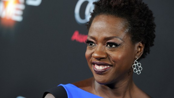 "Viola Davis has collected acclaim and two Oscar nods with her film career, but the actress is now starring in a Shonda Rhimes-produced drama on ABC. On ""How to Get Away With Murder,"" a ""sexy legal thriller,"" Davis plays a criminal defense attorney and professor."