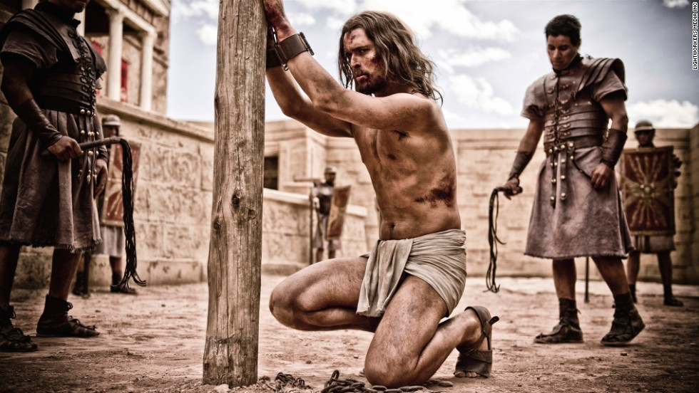 "From ""Son of God,"" pictured, to ""God's Not Dead"" to ""Heaven Is for Real,"" the box office has been a one-stop shop for Christian-themed films."