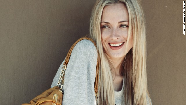 Reeva Steenkamp: Model and law graduate with 'wicked' sense of humor