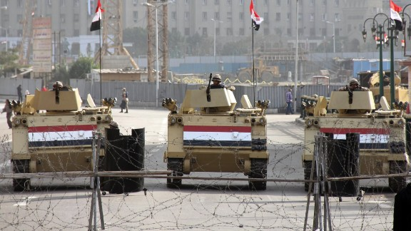 Egypt's army claims it has invented a cure for AIDS and hepatitis C.