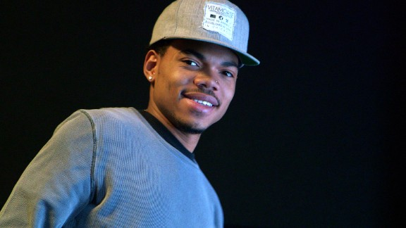 "Originally from Chicago's South Side, Chance the Rapper's latest album, ""Acid Rap,"" earned him Spin Magazine's ""rapper of the year"" distinction for 2013."