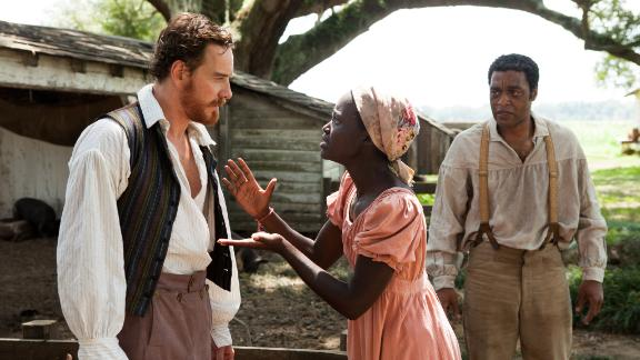 """Best picture: """"12 Years a Slave"""""""