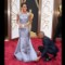 11 oscars red carpet - Robin Roberts