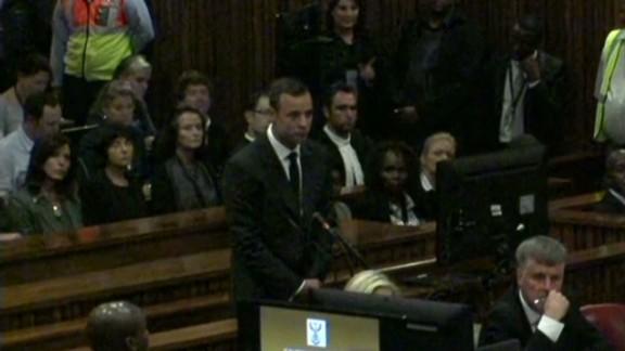 newday Curnow Pistorius pleads not guilty steenkamp death_00001506.jpg