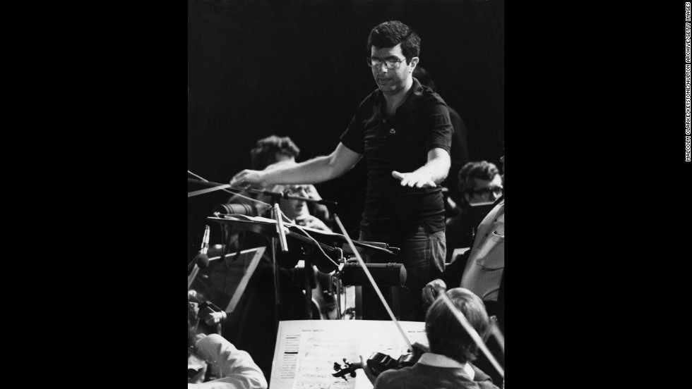 "American composer Marvin Hamlisch was a towering figure in the arts. He won three Oscars -- all for his contributions to 1973's ""The Way We Were"" -- and four Grammys, including song of the year for ""The Way We Were."" He also won four Emmys, two for his work with Barbra Streisand, and a Tony for writing the score for ""A Chorus Line."" One singular sensation, indeed."