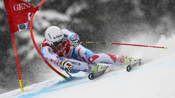 The 2014 Sochi Winter Olympics captured the world's attention this year, but the event was not as popular online as the World Cup.
