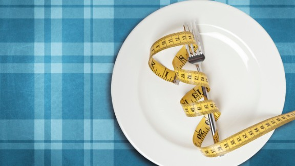 "To lose weight, you need to burn more calories than you consume, which inevitably means one thing: portion control. But you're not necessarily doomed to a growling stomach until you reach your goal.  ""Portion control doesn't mean you have to eat tiny portions of everything,"" says Lisa Young, author of ""The Portion Teller Plan: The No-Diet Reality Guide to Eating, Cheating, and Losing Weight Permanently."" ""You don't want to feel like you're on a diet, but you have to eat fewer calories.""  Here are 14 easy ways to cut portions, trim calories and lose fat without counting the minutes until your next meal.  Health.com: 16 ways to lose weight fast"