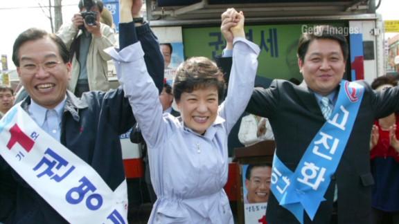 leading women park geun hye 1_00023313.jpg