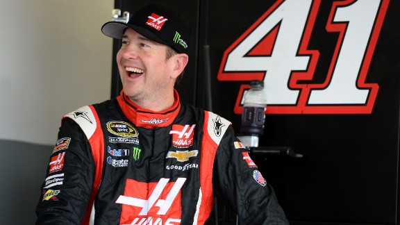 Kurt Busch won NASCAR's championship in 2014 and is annually one of its top drivers.