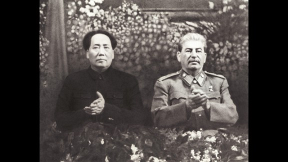 In June 1949, Chinese Communists declared victory over Chiang Kai-shek