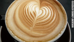 Here's where to find the best coffee in the world