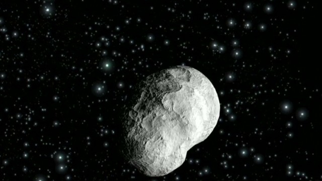 Asteroid to pass close to earth Newday _00001527.jpg