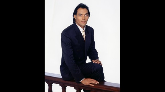 """Jimmy Smits played Victor Sifuentes, an idealistic Hispanic attorney at McKenzie Brackman. Smits was on """"L.A. Law"""" from its debut in 1986 until 1992."""