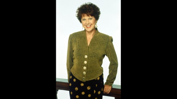"""Susan Ruttan played Arnie Becker's long-suffering secretary, Roxanne Melman, on """"L.A. Law."""" For 22 episodes, her husband was played by Dann Florek, later of """"Law & Order"""" and its spinoff, """"Law & Order: Special Victims Unit."""""""