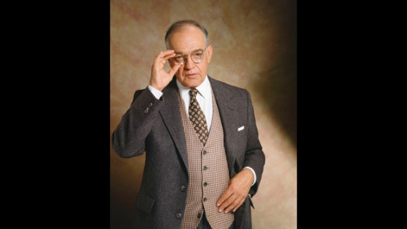 """Richard Dysart, who died Sunday, April 5, played Leland McKenzie, one of the namesake partners of the McKenzie Brackman law firm, on """"L.A. Law."""" Before the show, he had supporting roles in films such as """"The Hospital,"""" """"The Day of the Locust"""" and """"Being There,"""" as well as many TV guest spots."""