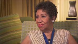 Aretha Franklin BET Honors!