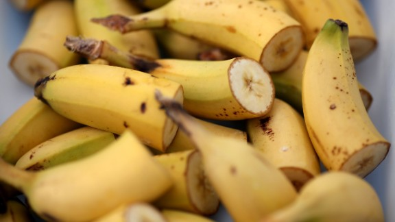 """The illness is a relative of the """"Panama disease,"""" which wiped out the plantations of bananas in the 1960s, and prompted the industry to move to a different cultivar."""