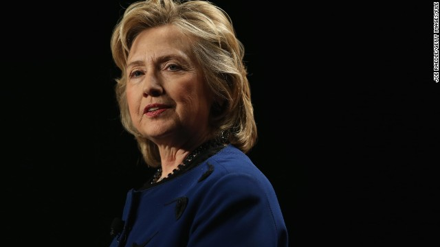 California governor praises Clinton