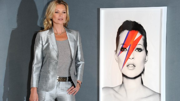 """Model Kate Moss issued an apology in 2005 after allegations surfaced<a href=""""http://www.cnn.com/2005/WORLD/europe/09/22/kate.moss/"""" target=""""_blank""""> that she used cocaine. </a>She has since married indie rocker James Hince of The Kills, and her career has thrived. She recently caused a <a href=""""http://www.hollywoodreporter.com/news/kate-moss-at-saint-laurent-685701"""" target=""""_blank"""" target=""""_blank"""">stir at Paris fashion week when she arrived to watch a show.</a>"""