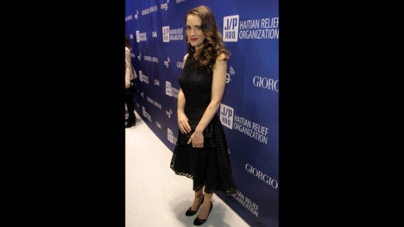 """Winona Ryder was the butt of many jokes after a 2002 <a href=""""http://content.time.com/time/magazine/article/0,9171,388993,00.html"""" target=""""_blank"""" target=""""_blank"""">conviction for grand theft and vandalism</a> following an incident at Saks Fifth Avenue in Beverly Hills, California. In 2012, she starred in the film """"The Iceman."""""""