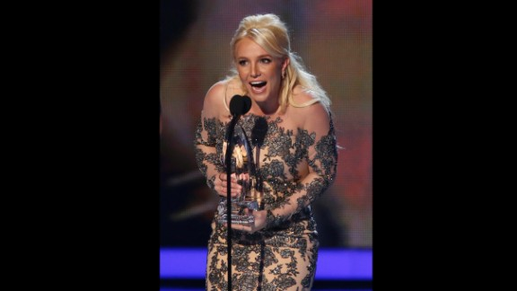 """Things got so bad for Britney Spears at one point that her father was awarded conservatorship over her and her affairs. The mother of two appears to be doing well now with her career back on track and a <a href=""""http://www.cnn.com/2013/12/29/showbiz/britney-spears-las-vegas/"""">residency in Las Vegas.  </a>"""