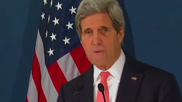 Kerry: Russia can make the right choices