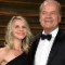 Kelsey Grammer Kayte Walsh March 2014