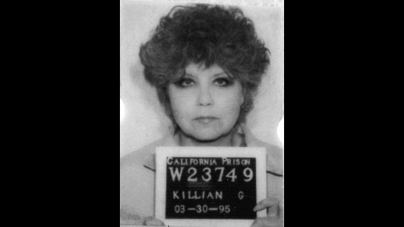 Police arrested Killian and held her without bail for four months. She said she had nothing to do with the crime and didn't know Masse. Police released Killian for lack of evidence. She was arrested again and put on trial after Masse agreed to testify that Killian was the mastermind of the Davies crime.