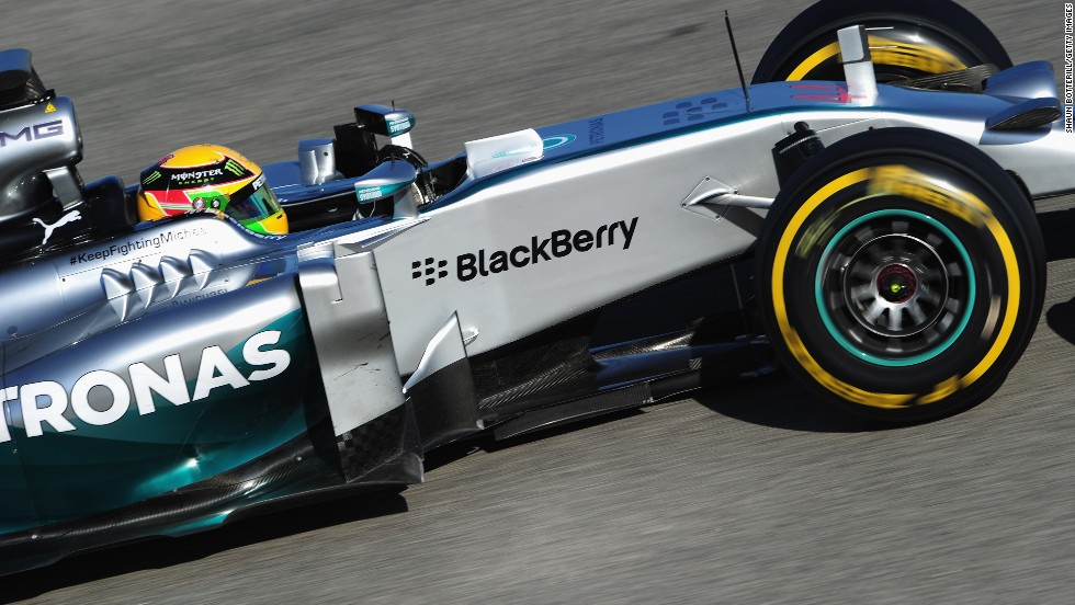The 2014 Formula One season begins in Australia on March 16. Mercedes driver Lewis Hamilton has enjoyed a productive preseason, topping the timesheets on the final day of the closing test event in Bahrain.