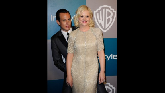Will Arnett shocked fans when he ended his marriage to Amy Poehler. According to People magazine, Arnett filed for divorce in April 2014. The couple, who tied the knot in 2003, first announced their separation in 2012.