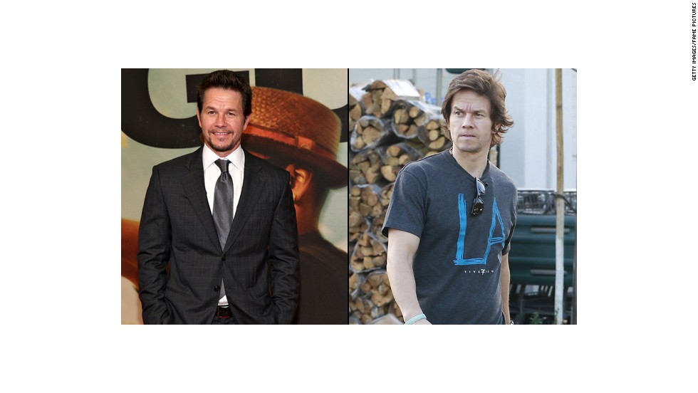 "Mark Wahlberg has said that he wants to get ""as thin as possible"" to portray a professor with a gambling problem in an upcoming remake of ""The Gambler."" <a href=""http://movies.msn.com/movies/article.aspx?news=855613"" target=""_blank"">He reportedly lost 61 pounds.</a>"