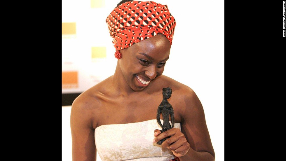 "Author Chimamanda Ngozi Adichie won the Orange Broadband Prize for Fiction for her book ""Half of a Yellow Sun."" She became more popularly known <a href=""http://www.ted.com/talks/chimamanda_adichie_the_danger_of_a_single_story"" target=""_blank"">after her TED talk</a> was <a href=""http://blog.ted.com/2013/12/13/beyonce-samples-chimamanda-ngozi-adichies-tedx-message-on-surprise-album/"" target=""_blank"">sampled in ""Flawless,"" a song by pop singer Beyonce</a>: ""Feminist: the person who believes in the social, political and economic equality of the sexes,"" she says. Adichie is part of a new wave of voices advocating women's equality. Before her, many women whose names you may not know paved paths to a more equal future and changed history. Click through the gallery for examples:"