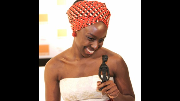 """Author Chimamanda Ngozi Adichie won the Orange Broadband Prize for Fiction for her book """"Half of a Yellow Sun."""" She became more popularly known <a href=""""http://www.ted.com/talks/chimamanda_adichie_the_danger_of_a_single_story"""" target=""""_blank"""" target=""""_blank"""">after her TED talk</a> was <a href=""""http://blog.ted.com/2013/12/13/beyonce-samples-chimamanda-ngozi-adichies-tedx-message-on-surprise-album/"""" target=""""_blank"""" target=""""_blank"""">sampled in """"Flawless,"""" a song by pop singer Beyonce</a>: """"Feminist: the person who believes in the social, political and economic equality of the sexes,"""" she says. Adichie is part of a new wave of voices advocating women's equality. Before her, many women whose names you may not know paved paths to a more equal future and changed history. Click through the gallery for examples:"""