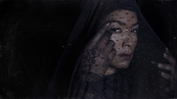 """Angela Bassett first found fame on the big screen, but the actress couldn't resist the chance to play a legendary voodoo priestess in the FX series """"American Horror Story: Coven."""""""