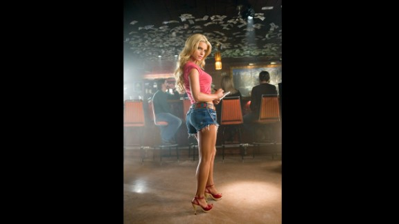 "In 2005, Simpson starred as Daisy Duke in ""The Dukes of Hazzard"" movie. ""When I found out I got the role, I went straight to the gym,"" Simpson told People magazine. The singer hired trainer Michael Alexander and worked out six days a week before the shoot and three to four times a week during filming. ""Any character that has a pair of shorts named after her, you"
